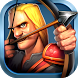 Robin Hood - Archery Games PVP by Falcon Mobile
