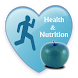 Health and Nutrition Guide by naveeninfotech