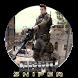 Army Sniper Shooter Assassin 3D Killer Elite Game
