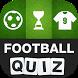 Football Quiz by Mangoo Games