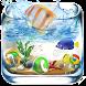 Aquarium Theme by Launcher Fantasy