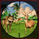 Strange Wild Hunter 2017: Sniper Safari Shooting by Logix Tech