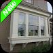 1000+ Window Design Ideas by Garudaku Studio