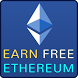 EARN FREE ETHEREUM by Marwaha Labs