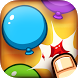Balloon Party - Tap & Pop Baloons Free Game by Tapps Games