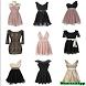 Formal Dress Ideas by Muntasir