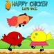 Happy Chicken 2 by Ruduit Game
