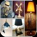 DIY Lamp Ideas by Cindy Kendrick