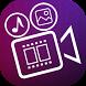 تبدیل عکس و موزیک به فیلم (حرفه ای) by House4apps