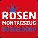 Rosenmontagszug Düsseldorf by online-Forum GmbH