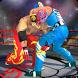 World Wrestling : Fighting Revolution by BigTime Games