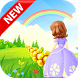 princess Sofia adventure : a journey in the temple by kidsmediasys