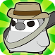 Battery Adventure Pesoguin by peso.apps.pub.arts