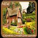 Charming Cottage-Style Garden Ideas by GoDream Studio