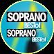 Ecoutez Soprano 2018 by smhdev870
