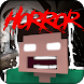 Horror skins for mcpe by CRAFTLAB