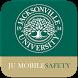 JU Mobile Safety by JacksonvilleUniversity