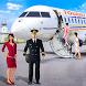 Airplane Flying Pilot Flight: Plane Drive 2018 by Grace Games Studio