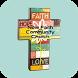 New Faith Community Church by Kaleo Apps Inc.
