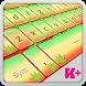 Keyboard Plus Weed by thememasters