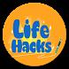 Life Hacks 1001 by Apix Entertainment