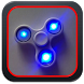Hand Spinner LED Fidget by Kid toys and Hobbies