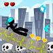 Stickman Gangstar Escape by BpB Games Kids