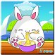 Rabbit Bubble Shooter by Super xell