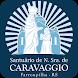 Santuário de Caravaggio