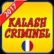 Kalash criminel musique 2017 by ayoutoun