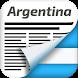Diarios de Argentina by BrancaMobile