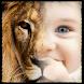 تركيب الصور مع صور الحيوانات