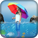 3D Water Effect Photo Editor by best photo editing apps
