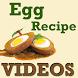 Egg Recipes VIDEOs by Karan Thakkar 202