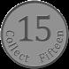 Collect Fifteen Puzzle by Bekir Bekirov