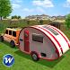 Camper Van Trailer Truck Driving Simulator by Whiplash Mediaworks