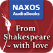From Shakespeare, with Love by Naxos