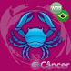 Signo de Câncer by Web Big Bang