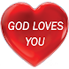 God Loves You - My Prayers App