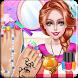 Feet Care Spa Salon by RoyalGames
