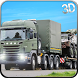Army Cargo Military Logistics by Gravity Game Productions