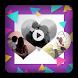 Love Heart Video Editor by DarTush Inc.