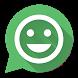 [Substratum] WA Emoji Changer by Prerak Bhatt