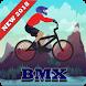 BMX Boy Extreme by UVO Studio