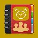 Employee Timecard by ASPIRING USER APPS