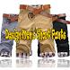 Design Men's Short Pants by deigo.soft