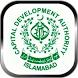 CDA Tracking System by Punjab IT Board