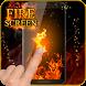 Fire Screen Prank by Fun 4 U