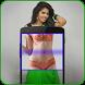 Cloth Scanner Simulator Prank by Rock Tadaka Apps