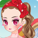 Cute Girl Dress UP Game New by GmGirlDev